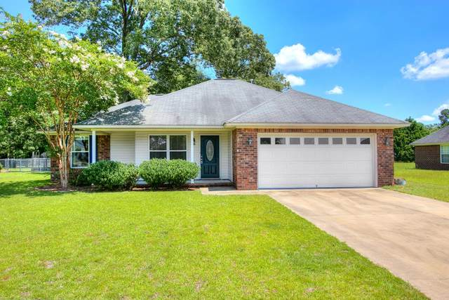 3625 Rhododendron St, Sumter, SC 29154 (MLS #144629) :: Gaymon Realty Group