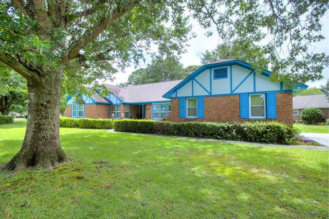 320 Muscovy Trl, Sumter, SC 29150 (MLS #144634) :: The Litchfield Company