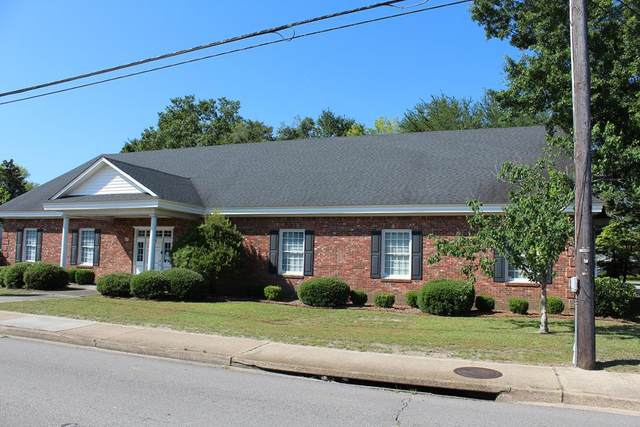 232 Broad, Sumter, SC 29150 (MLS #144659) :: The Litchfield Company