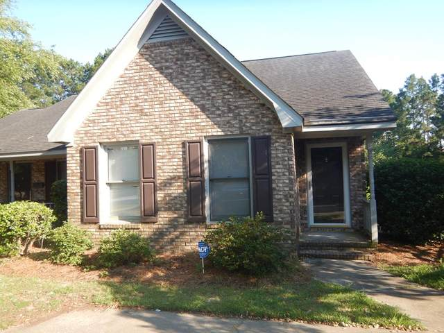 2254 Tudor Street, Sumter, SC 29150 (MLS #144669) :: Realty One Group Crest