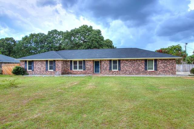 221 Curtiswood Avenue, Sumter, SC 29150 (MLS #144677) :: Gaymon Realty Group