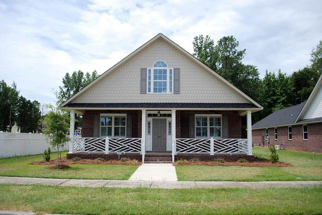 360 Veranda, Sumter, SC 29150 (MLS #144709) :: Gaymon Realty Group
