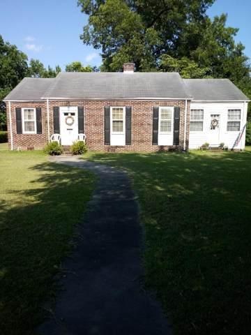 221 Church St, Sumter, SC 29150 (MLS #144745) :: The Litchfield Company