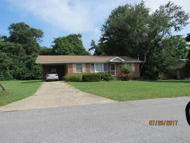 5405 Meadow Drive, Sumter, SC 29154 (MLS #144754) :: The Litchfield Company