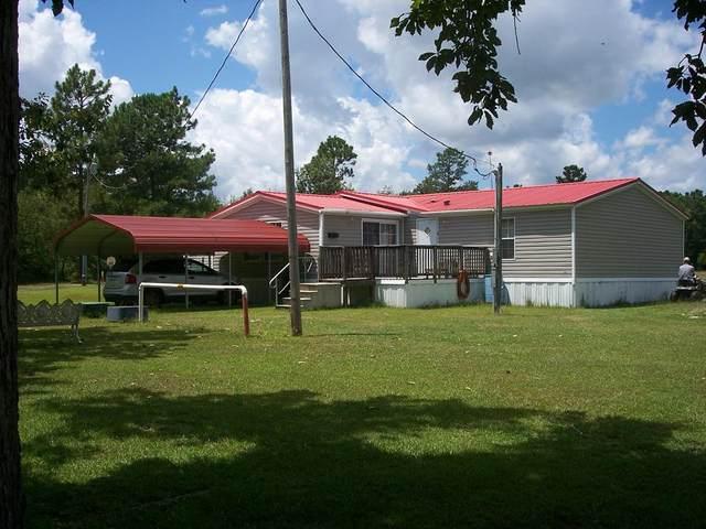 1377 Marlowe Drive, Manning, SC 29102 (MLS #144771) :: The Litchfield Company