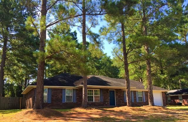 4670 Great Oak Circle, Sumter, SC 29040 (MLS #144775) :: The Litchfield Company