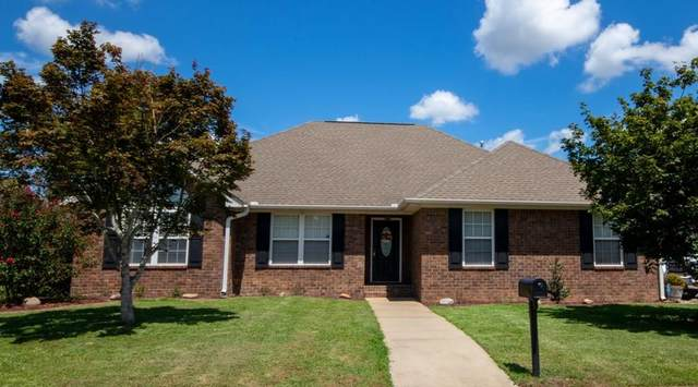 10 Philadelphia Way, Sumter, SC 29154 (MLS #144779) :: The Litchfield Company