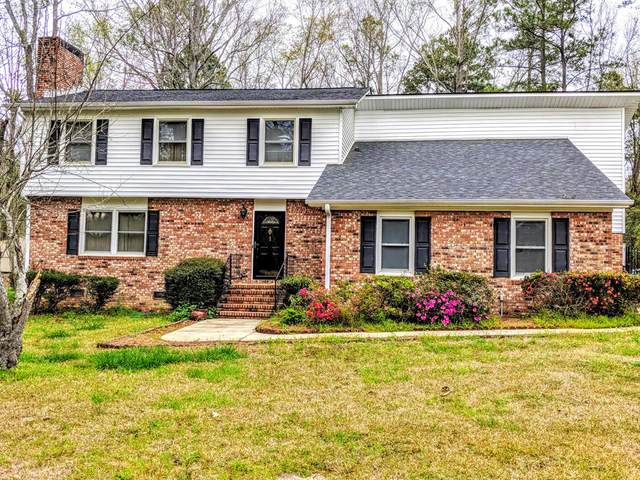 1 Hallmark Ln, Sumter, SC 29154 (MLS #144783) :: The Litchfield Company