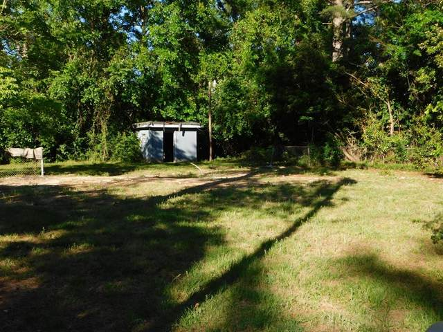 7 Franklin St, Sumter, SC 29150 (MLS #144792) :: The Litchfield Company