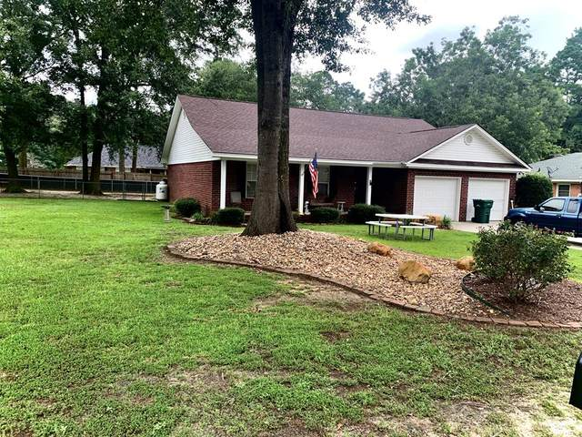 1818 Palomino Cir, Sumter, SC 29154 (MLS #144838) :: Metro Realty Group