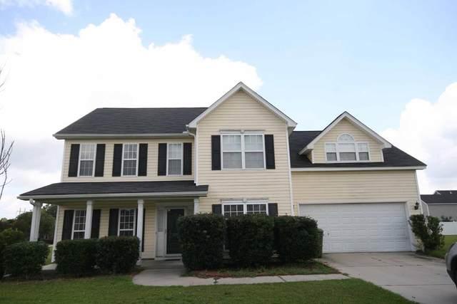 3295 Mitchum, Sumter, SC 29154 (MLS #144849) :: The Litchfield Company
