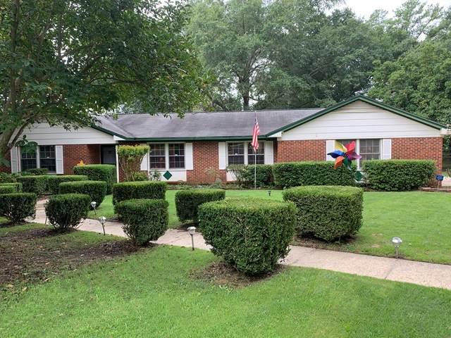 1964 Forest Dr, Sumter, SC 29154 (MLS #144858) :: Gaymon Realty Group