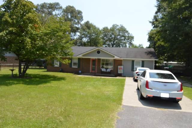 2079 Pinewood Road, Sumter, SC 29154 (MLS #144868) :: Metro Realty Group