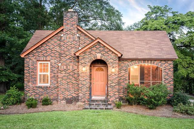 29 Chestnut St, Sumter, SC 29150 (MLS #144876) :: Metro Realty Group