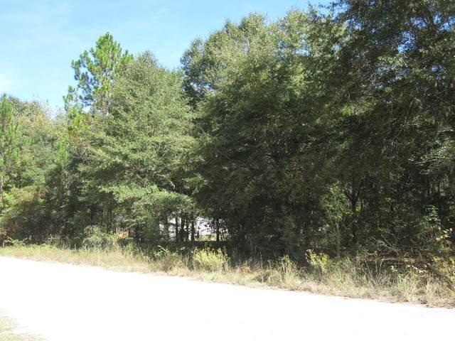 Lot 86 Birch Drive, Summerton, SC 29148 (MLS #144905) :: The Litchfield Company