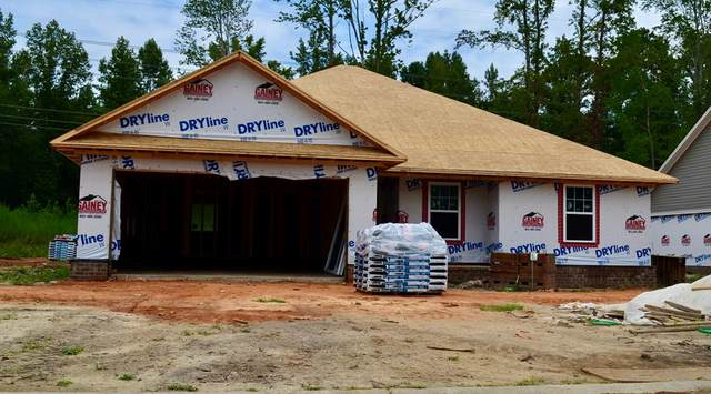 3179 Old York Road, Sumter, SC 29153 (MLS #144922) :: The Litchfield Company