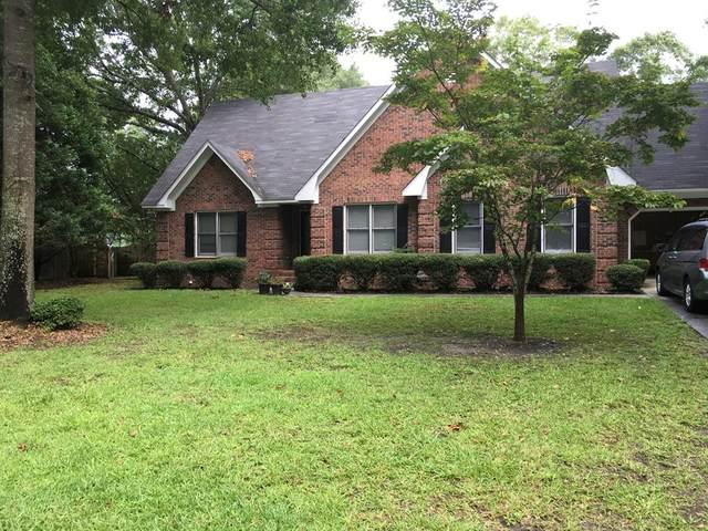 2801 Widegeon, Sumter, SC 29150 (MLS #144930) :: The Litchfield Company