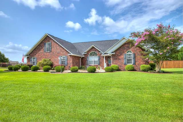 980 Rockdale Blvd, Sumter, SC 29154 (MLS #144933) :: The Litchfield Company