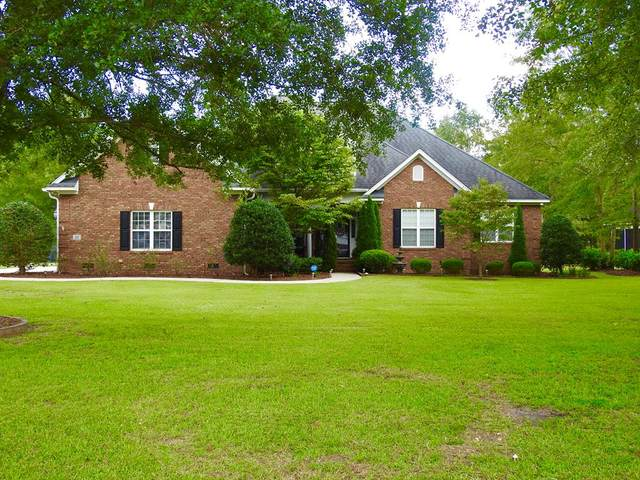 10 Lake Arbu, Manning, SC 29102 (MLS #144934) :: The Litchfield Company