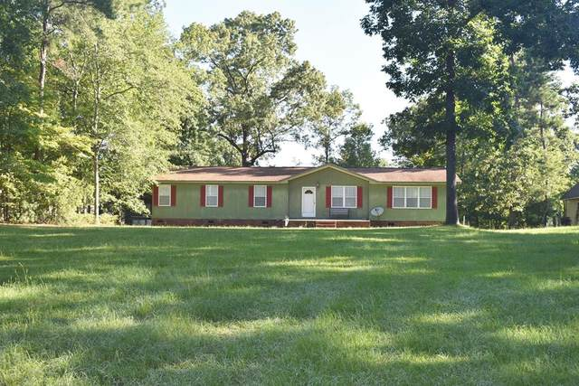 2032 James Loop Rd., Manning, SC 29102 (MLS #144945) :: The Litchfield Company