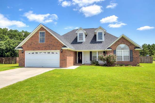3055 Temple, Sumter, SC 29153 (MLS #144947) :: The Litchfield Company