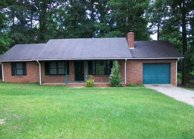 30 Cameron Ct, Sumter, SC 29154 (MLS #145019) :: The Litchfield Company