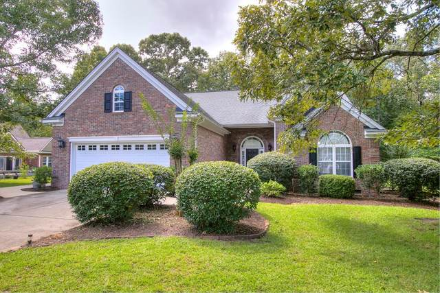 54 North Lake Circle, Manning, SC 29102 (MLS #145020) :: The Litchfield Company