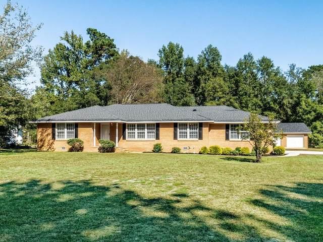 2179 Tanglewood Rd, Sumter, SC 29154 (MLS #145032) :: Gaymon Realty Group