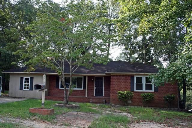 3 Springvalley Cir, Sumter, SC 29154 (MLS #145046) :: Metro Realty Group