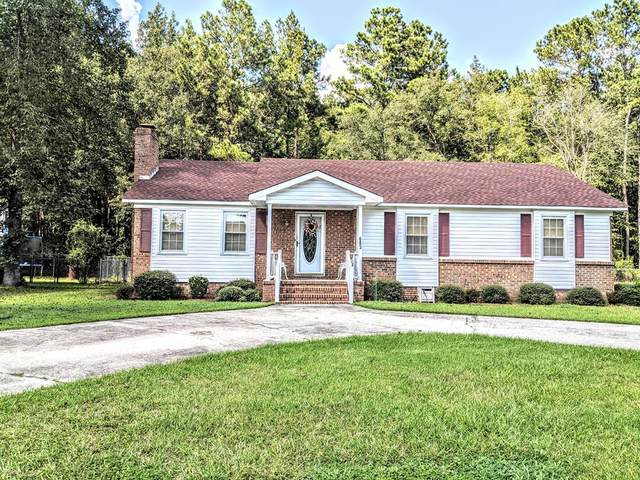 683 Boone Circle, Florence, SC 29501 (MLS #145064) :: The Litchfield Company