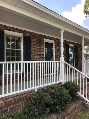 617 S. Mill Street, Manning, SC 29148 (MLS #145094) :: The Litchfield Company