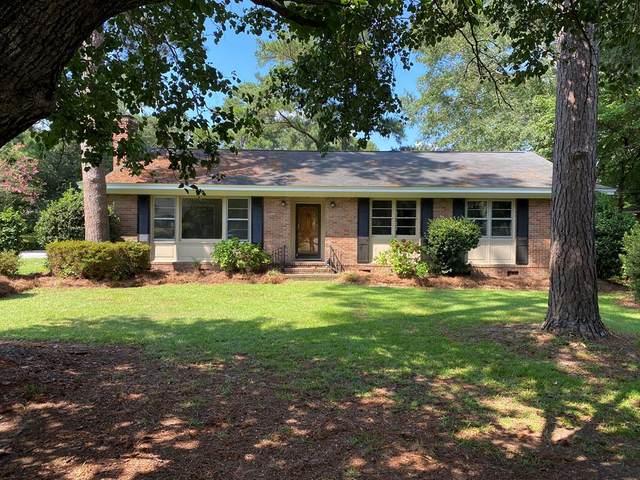 517 W. Calhoun, Sumter, SC 29150 (MLS #145125) :: The Litchfield Company