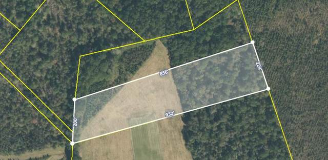 0 Shady Grove Road, Bowman, SC 29018 (MLS #145129) :: The Litchfield Company