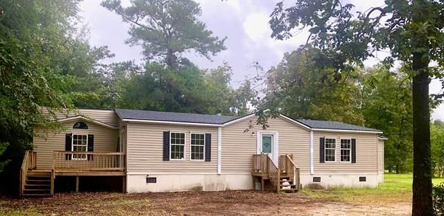 4267 N Lake Cherryvale Dr, Sumter, SC 29154 (MLS #145145) :: Gaymon Realty Group