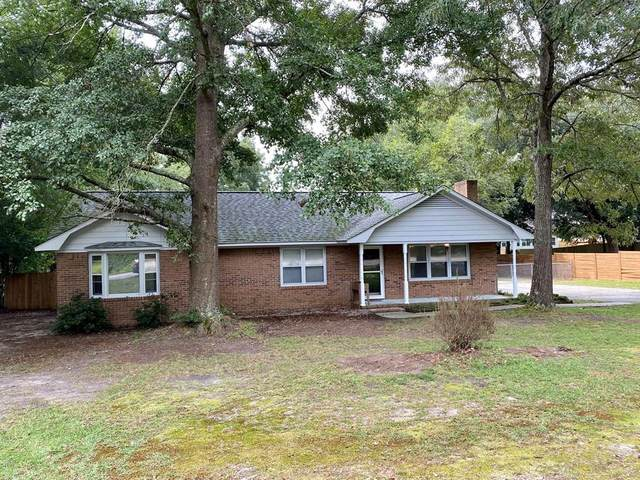2730 Bonnell Drive, Sumter, SC 29154 (MLS #145150) :: The Litchfield Company