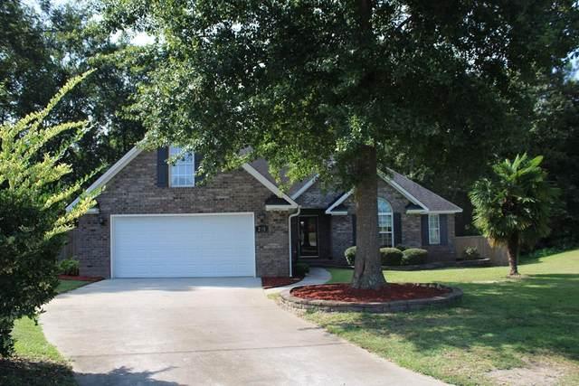2501 Foxcroft, Sumter, SC 29154 (MLS #145157) :: Gaymon Realty Group