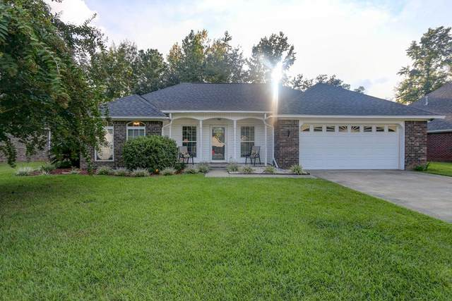 1830 Canberra Dr, Sumter, SC 29153 (MLS #145162) :: The Litchfield Company