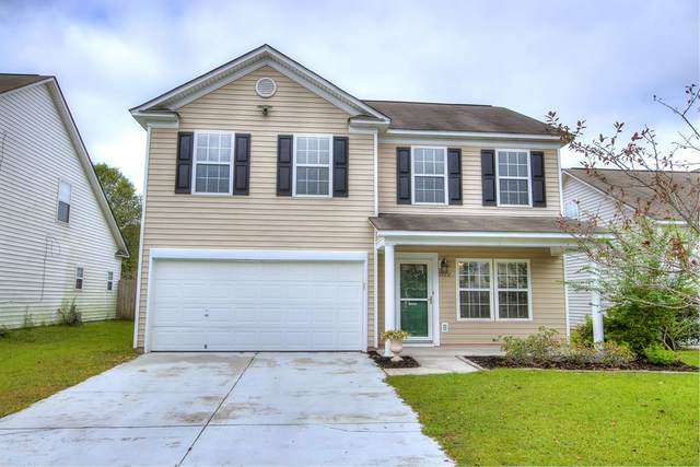 1772 Benelli St, Sumter, SC 29150 (MLS #145169) :: Gaymon Realty Group