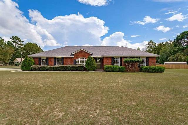 250 Gibbons St., Manning, SC 29102 (MLS #145176) :: The Litchfield Company