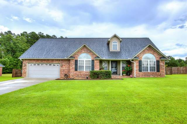 3065 Temple, Sumter, SC 29153 (MLS #145183) :: The Litchfield Company