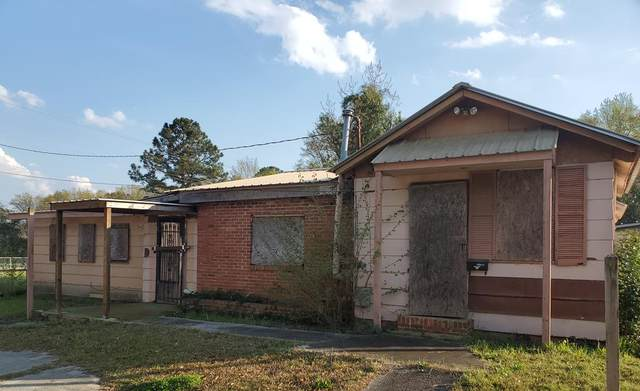 101 Middle St, Sumter, SC 29150 (MLS #145184) :: Gaymon Realty Group