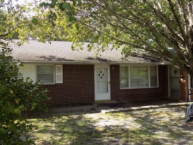 312 Oswego Hwy, Sumter, SC 29150 (MLS #145191) :: Gaymon Realty Group