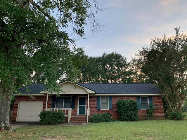5760 Lost Creek Dr, Sumter, SC 29154 (MLS #145197) :: The Litchfield Company