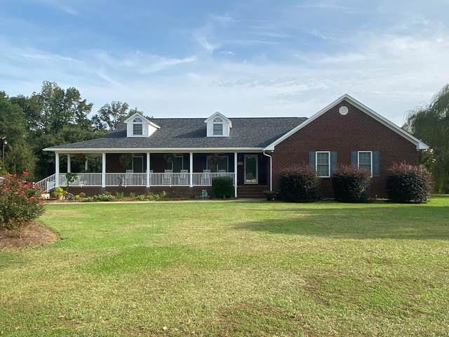 1341 Rockdale Blvd, Sumter, SC 29154 (MLS #145200) :: The Litchfield Company