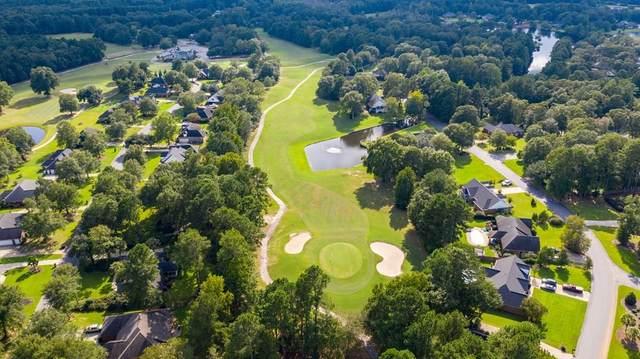680 Torrey Pines, Sumter, SC 29150 (MLS #145214) :: The Litchfield Company