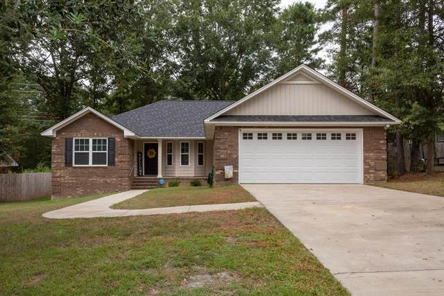 3125 Old York Rd, Sumter, SC 29153 (MLS #145217) :: The Litchfield Company