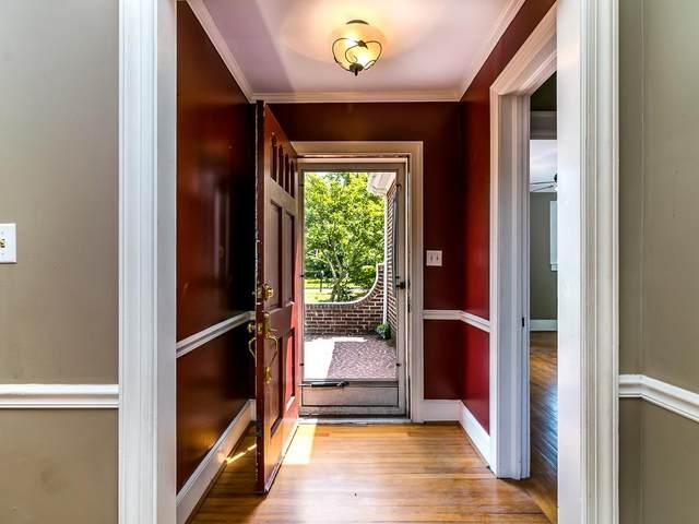 130 Winn Street, Sumter, SC 29150 (MLS #145225) :: The Litchfield Company
