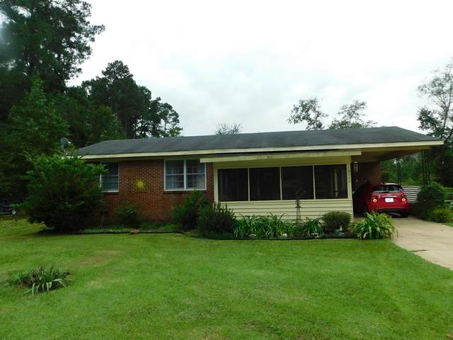 4200 Cotton Rd, Sumter, SC 29153 (MLS #145228) :: Realty One Group Crest