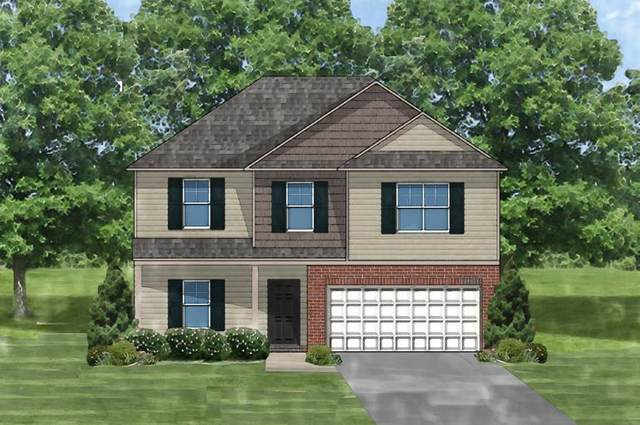 845 Cormier Dr (Lot 44), Sumter, SC 29154 (MLS #145232) :: Realty One Group Crest