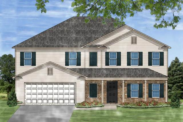 835 Cormier Dr (Lot 45), Sumter, SC 29154 (MLS #145233) :: Realty One Group Crest